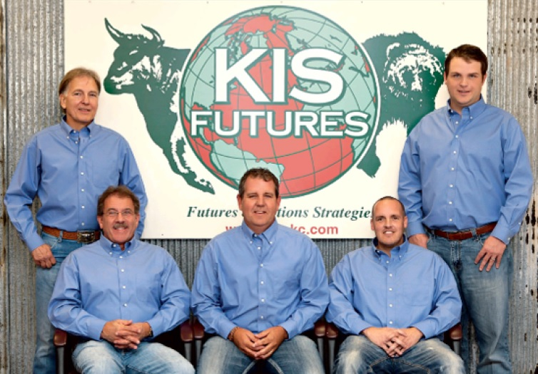 KIS FUTURES specializes in Futures and Options 